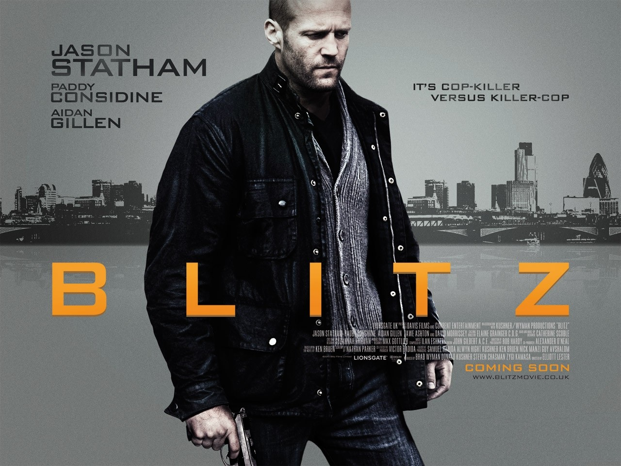 blitz movie