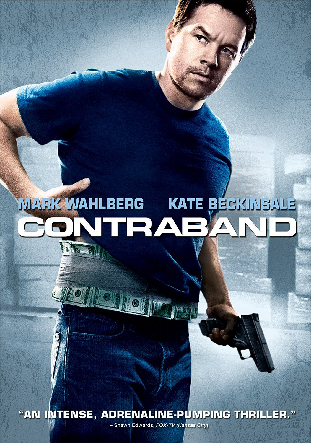 contraband 2012 movie poster