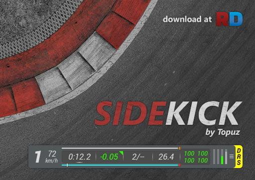 assetto corsa sidekick