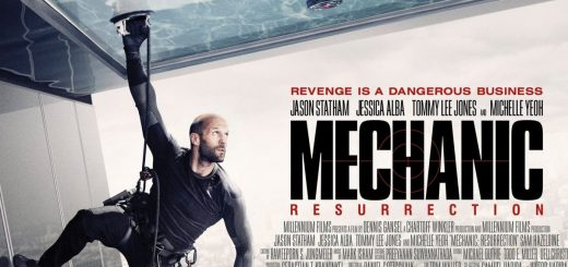 mechanic resurrection banner
