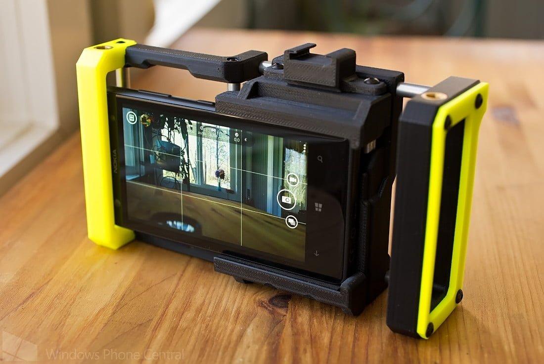 windows phone kamera