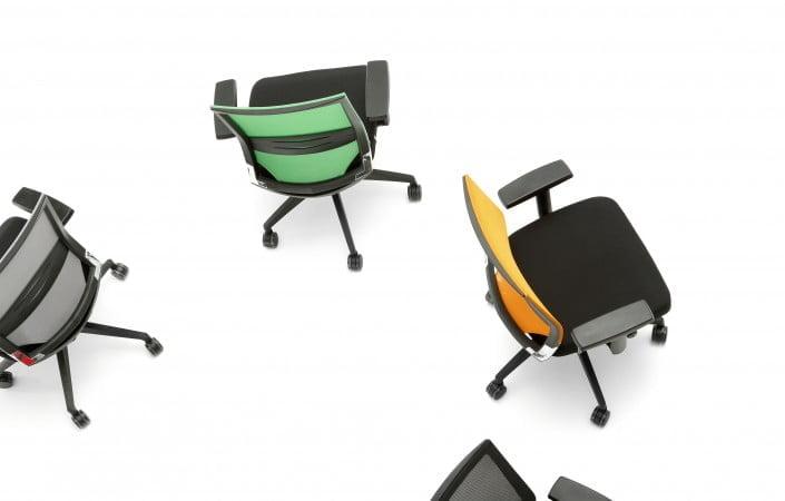 ofis toplantı koltukları