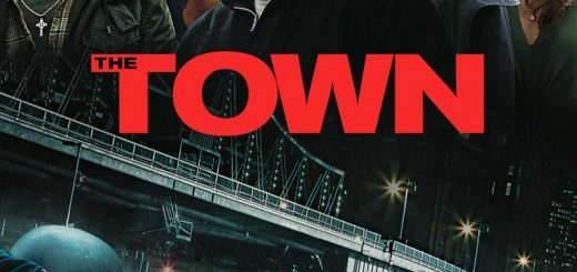 the town film incelemesi