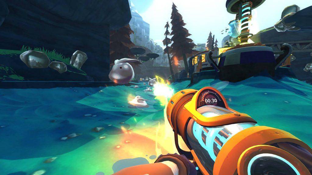 ücretsiz slime rancher epic games