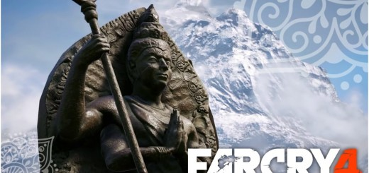 KYRAT SERIES 1 - The lowlands Far Cry 4