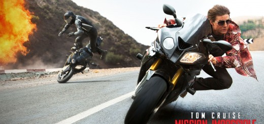 tom cruise mission impossible 5 rogue nation 2015 bmw s1000rr motorbike wallpaper #featured