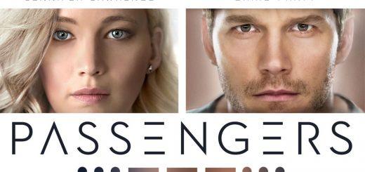 passengers movie banner