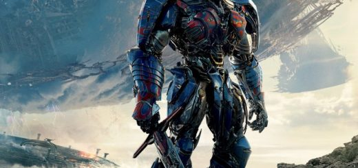 transformers the last knight 2017
