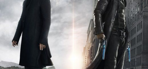 kara kule the dark tower poster