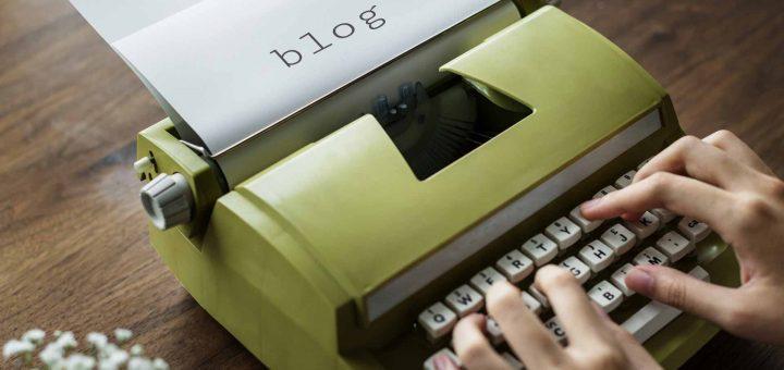 blog daktilo