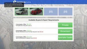 gta online import export satış menu