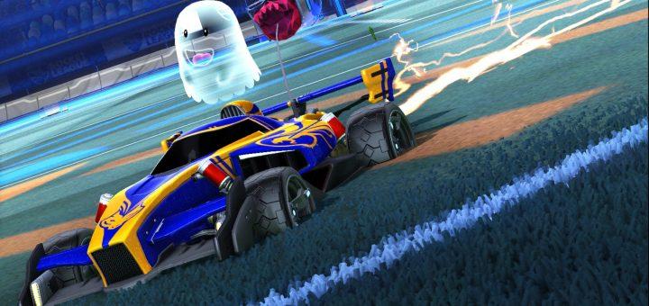 rocket league animus gp