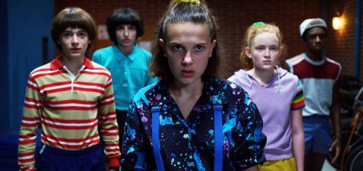 stranger things 3 incelemesi