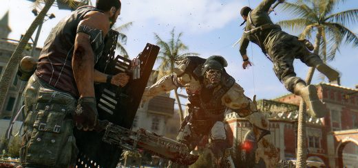 dying light oyun incelemesi